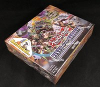 YUGIOH FISTS OF GADGETS BSTR