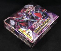 YUGIOH KINGS COURT BOOSTERS