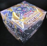 YUGIOH NEW CHALLENGERS SE
