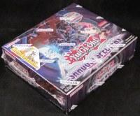 YUGIOH SHADOW SPECTERS BSTR