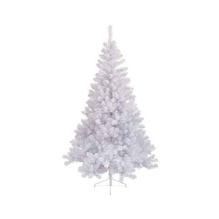 Christmas Imperial Pine Tree White 1.8 Meter Tall