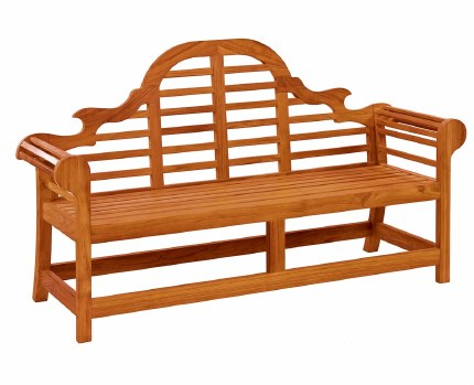 Alexander Rose Cornis Lutyens 6FT Bench