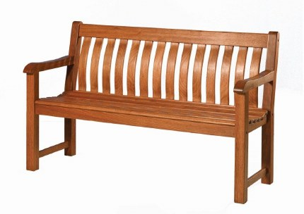 Alexander Rose Cornis ST.George Bench 5ft