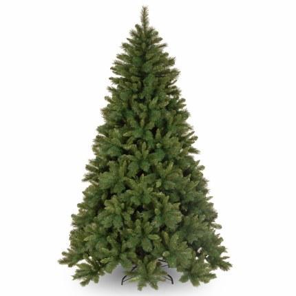 Boulder Pine 7.5 Foot Artificial Christmas Tree