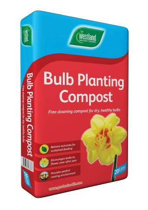 Westland Bulb Planting Compost 20 Litre
