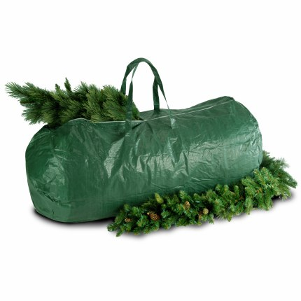Christmas Tree Storage Bag Suitable For Up To 9 Foot Trees