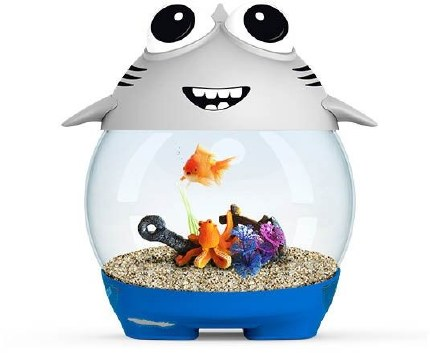 Ciano My Shark Aquarium & Filter