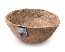 Coco Fibre Liner for 35cm Hanging Basket