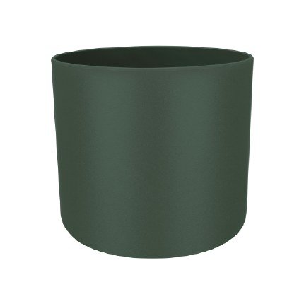 Elho B.For Soft Round 14cm Leaf Green