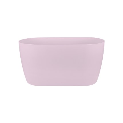 Elho Brussels Orchid Duo 25cm Soft Pink