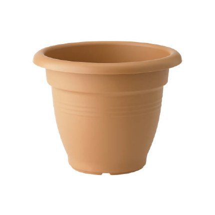 Elho Green Basics Campana 40cm Mild Terracotta Colour