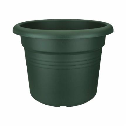 Elho Green Basics Cilinder 55cm Leaf Green