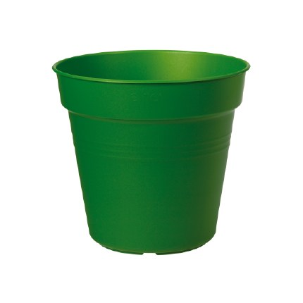 Elho Green Basics Growpot 30cm Forest Green