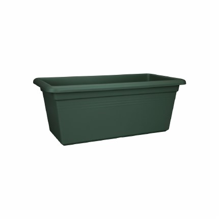 Elho Green Basics XXL Trough 80cm Leaf Green