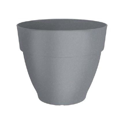 Elho Vibia Campana Round Living Concrete 30cm
