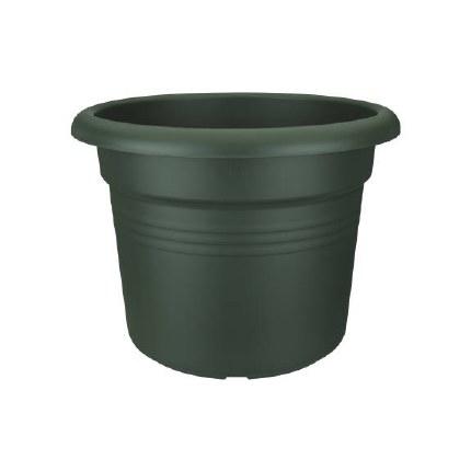 Elho green Basics Cilinder 40cm Leaf Green