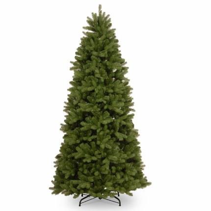 Fairmont Cedar 7.5 Foot Slim Articifial Christmas Tree