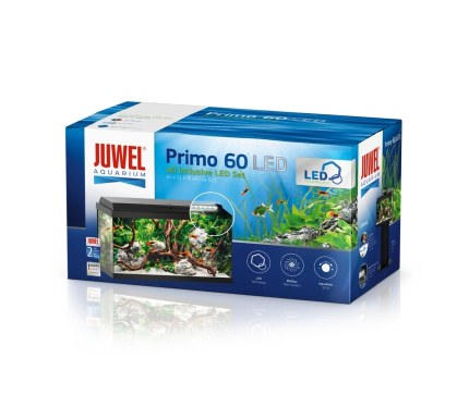 Juwel Primo 60 Aquarium in Black