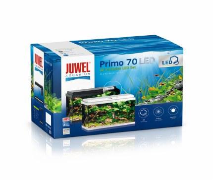 Juwel Primo 70 Aquarium in Black