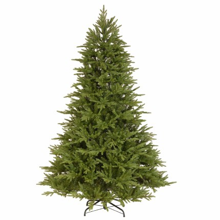 Mount Harvard Spruce 7.5 Foot Artificial Christmas Tree