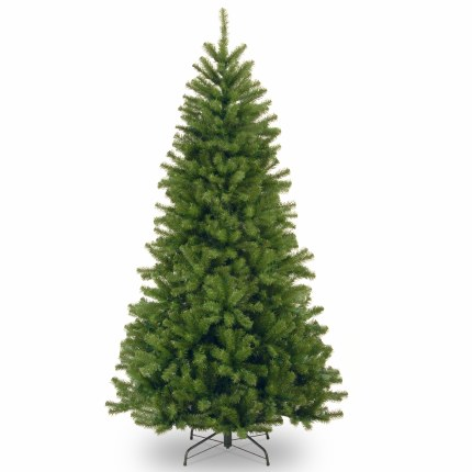 North Valley Spruce 7.5 Foot Artificial Christmas Tree