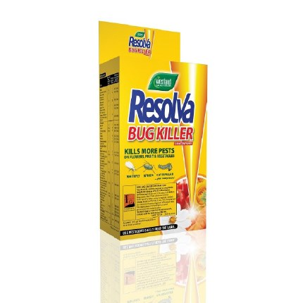 Westland Resolva Bug Killer Liquid 250ml