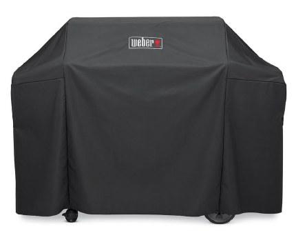 Weber Genesis II 4 Burner Cover - 7135