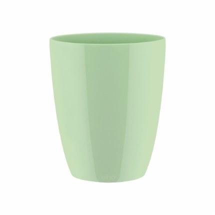 Elho Brussels Orchid High 12.5cm Soft Green