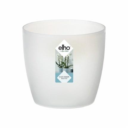 Elho Brussels Orchid Transparent Pot