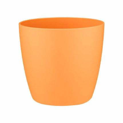 Brussels Round Mini 7cm Sunrise Orange