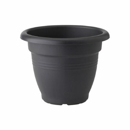 Elho Green Basics Campana 30cm Living Black Colour