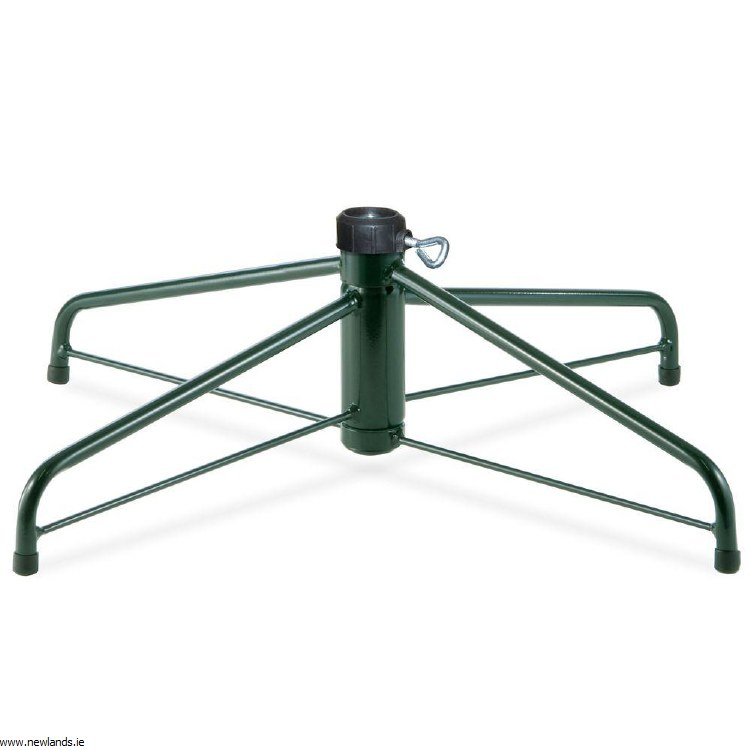 Christmas Tree Stand.Replacement Folding Tree Stand Suitable For A 7ft 8ft Artificial Christmas Tree