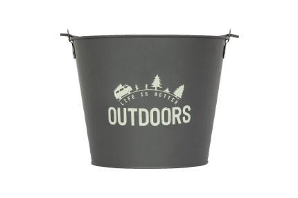 La Hacienda Party Drinks Bucket Small 23x23x18cm