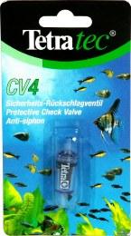Tetra Check valve CV4 Tetratec