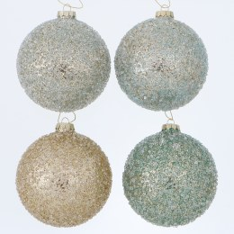 Christmas Bauble Nabor 10cm