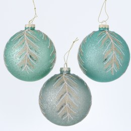 Christmas Bauble Larea 10cm