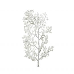 Artificial Branch With Snow Finish 90cm