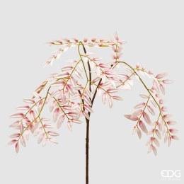 Artificial Acacia branch pink  Height: 107cm