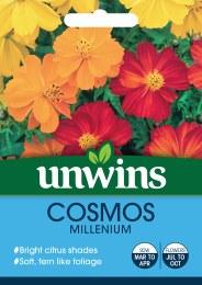 Cosmos Millennium