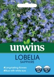 Lobelia Sapphire