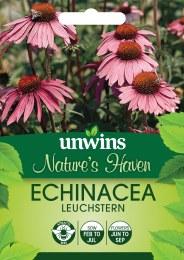 Natures Haven Echinacea Leuchstern