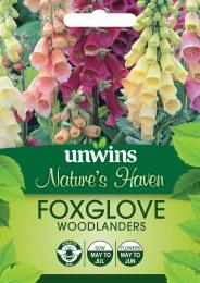 Natures Haven  Foxglove Woodlanders
