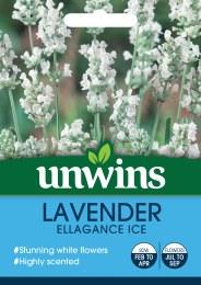 Lavender Ellegance Ice