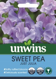Sweet Pea Just Julia