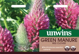 Green Manure Red Clover