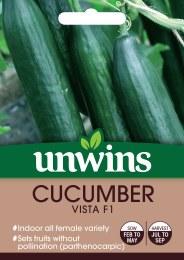 Cucumber Vista F1