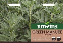 Green Manure Field Beans