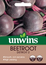 Beetroot (Round) Detroit 2