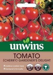 Tomato Cherry Gard Delight