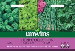 Herb Collection Pack